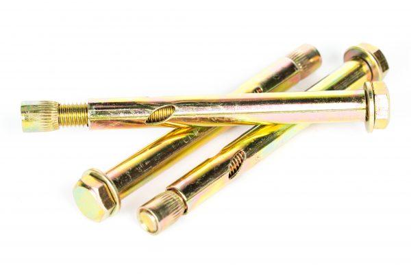 Bolt Type Sleeve Anchors