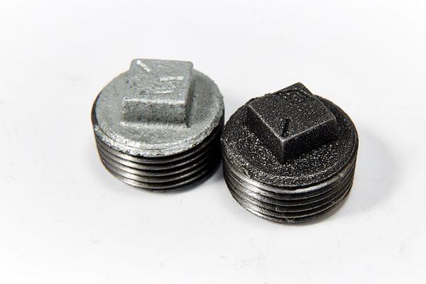 Hollow Plugs