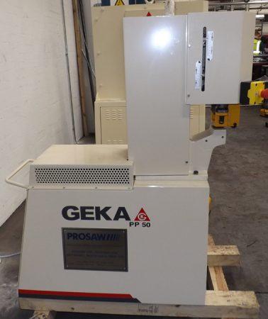 GEKA PP50