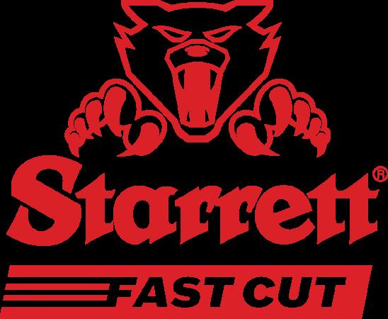 Starrett Fast-Cut