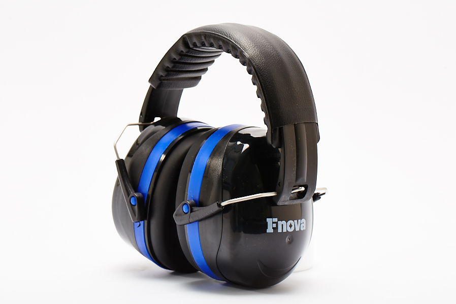 Ear defenders ear protection up to 34db ideal for work shooting f1 ear defenders ccuart Choice Image