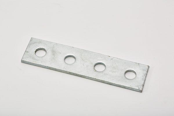 4 Hole Plates