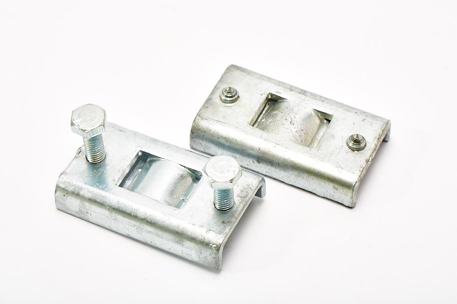 Internal Beam Clamp (P3087) Unistrut Branded Product | HDG finish