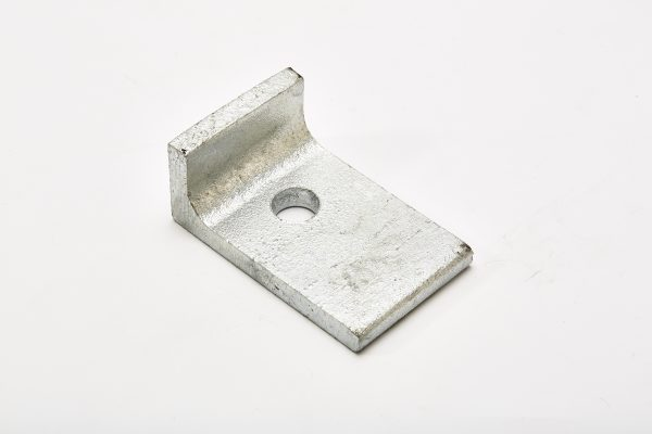 Galvanised Girder Cleats